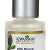 Swanson Premium 99% Natural Hyaluronic Acid Serum 1 oz (29.6 ml) Liquid