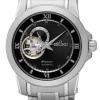 นาฬิกาผู้ชาย Seiko รุ่น SSA321J1, Premier Automatic Open Heart Japan Sapphire Men's Watch