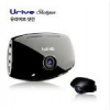 จอสัมผัส 2 กล้อง HD URIVE MD-8000P Full HD 5.0 Mega Pixels Car Black Box 1080P