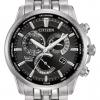 นาฬิกาผู้ชาย Citizen รุ่น BL8140-80E, Eco-Drive Perpetual Calendar Sapphire