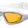 แว่นตาว่ายน้ำ Tabata V1000