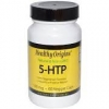 Healthy Origins 5-HTP (5-Hydroxytryptopha) 100mg, Capsules 60