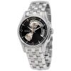 นาฬิกาผู้ชาย Hamilton รุ่น H32565135, Jazzmaster Open Heart Automatic