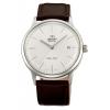 นาฬิกาผู้ชาย Orient รุ่น FAC0000EW0, Bambino Version 3 Automatic