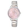 นาฬิกาข้อมือผู้หญิง Citizen Eco-Drive รุ่น EM0384-56D