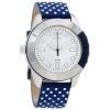 นาฬิกาผู้ชาย Adidas รุ่น ADH3054, Polkadot Leather Strap