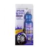 BULLSONE CRYSTAL WHEEL CLEANER 500ML + WHEEL CLEANING BRUSH. ชุดสมบูรณ์แบบทำความสะอาดล้ออย่างล้ำลึกและง่ายดาย