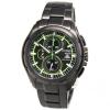 นาฬิกาผู้ชาย Citizen รุ่น CA0275-55E, Eco-drive Chronograph Sports