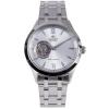 นาฬิกาผู้ชาย Orient รุ่น FAG03001W0, Automatic Open Heart