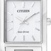 นาฬิกาข้อมือผู้หญิง Citizen Eco-Drive รุ่น EP5910-59A, Japan Sapphire Womens Elegant Watch