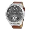 นาฬิกาผู้ชาย Diesel รุ่น DZ7360, Machinus Guntmetal Dial