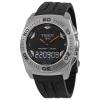 นาฬิกาผู้ชาย Tissot รุ่น T0025201705102, Racing T-Touch Black Rubber