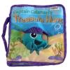 หนังสือผ้าเสริมทักษะ Lamaze เรื่อง Captain Calamari's Treasure Hunt