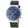นาฬิกาผู้ชาย Skagen รุ่น SKW6417, Ancher Chronograph Quartz