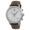 นาฬิกาผู้ชาย Tissot รุ่น T0636171603700, Tradition Chronograph