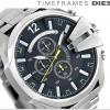 นาฬิกาผู้ชาย Diesel รุ่น DZ4465, Mega Chief Chronograph Men's Watch