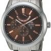 นาฬิกาผู้ชาย Orient รุ่น FEZ08002T0, Regent Automatic