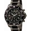 นาฬิกาผู้ชาย Invicta รุ่น INV6412, Invicta Specialty Quartz Chronograph Gunmetal 100M