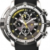นาฬิกาผู้ชาย Citizen รุ่น BJ2127-16E, Eco-Drive Promaster Aqualand Chronograph Divers Watch
