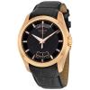 นาฬิกาผู้ชาย Tissot รุ่น T0354073605100, Couturier Automatic Rose Gold Tone
