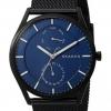 นาฬิกาผู้ชาย Skagen รุ่น SKW6450, Holst Multifunction Men's Watch