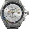 นาฬิกาผู้ชาย Orient รุ่น SEU03002WH, Multi-Year Perpetual Calendar Japan Automatic 100m