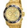 นาฬิกาผู้ชาย Invicta รุ่น INV80068, Pro Diver Chronograph 200M Quartz Men's Watch