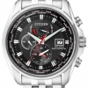 นาฬิกาผู้ชาย Citizen Eco-Drive รุ่น AT9030-55E, Global Radio Controlled AT World Time