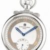 นาฬิกาพกพา Charles-Hubert รุ่น 3873W, Mechanical