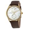 นาฬิกาผู้ชาย Skagen รุ่น SKW6066, Grenen Holst Multi-Function Quartz Men's Watch