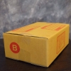กล่องพัสดุ เบอร์ B (ข) (17x25x9 cm.)