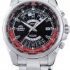 นาฬิกาผู้ชาย Orient รุ่น SEU0B001BH, Multi-Year Perpetual Calendar Automatic