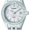 นาฬิกาผู้หญิง Citizen รุ่น EU6060-55