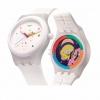 นาฬิกา ชาย-หญิง Swatch รุ่น SUTW400, Sistem White Automatic