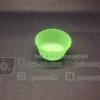 กระทงจีบ สีเขียว 4327 แพคละ 600 ใบ