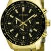 นาฬิกาข้อมือผู้ชาย Citizen Quartz รุ่น AN8072-58E, Chronograph Gold Watch