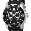 นาฬิกาผู้ชาย Invicta รุ่น INV6977, Invicta Pro Diver Chronograph Quartz 100M