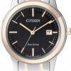 นาฬิกาผู้หญิง Citizen Eco-Drive รุ่น FE1088-50E, Elegant Watch