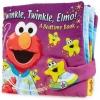 หนังสือผ้า Twinkle, twinkle, Elmo! A Bedtime Book