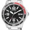 นาฬิกาข้อมือผู้ชาย Citizen Eco-Drive รุ่น AW1520-51E, 100m Sports Watch