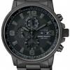 นาฬิกาข้อมือผู้ชาย Citizen Eco-Drive รุ่น CA0295-58E, Promaster Nighthawk Chrono