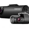 Thinkware Dash Cam F100 IR – Internal Infrared พร้อมกล้องหลังแบบอินฟาเรด