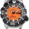 นาฬิกาผู้ชาย Seiko รุ่น SRP315K2, Automatic 4R36 Monster Professional Divers 200m
