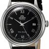 นาฬิกาผู้ชาย Orient รุ่น FAC0000AB0, 2nd Generation Bambino Version 2 Automatic