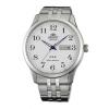 นาฬิกาผู้ชาย Orient รุ่น FAB0B002W9, Orient 3 Stars Automatic