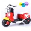 รถแบตเตอรี่ มิกกี้ สำหรับเด็ก Mickey Mini Motorcycle ราคาถูก
