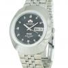 นาฬิกาผู้ชาย Orient รุ่น EM70005B, Automatic