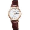 นาฬิกาผู้หญิง Citizen Eco-Drive รุ่น EW3252-07A, CITIZEN COLLECTION JAPAN MADE