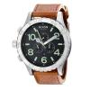 นาฬิกาผู้ชาย Nixon รุ่น A1241037, 51-30 Chrono Leather