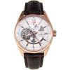 นาฬิกาผู้ชาย Orient รุ่น SDK05003W, Orient Star Open Heart Sapphire Automatic Men's Watch